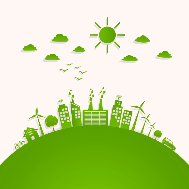 Green Construction Practices Save Money and Protect Our Planet