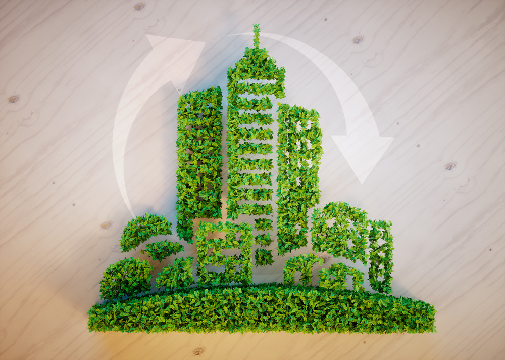 Sustainable Building practices