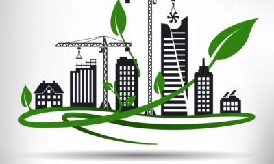 Sustainable Construction for green building