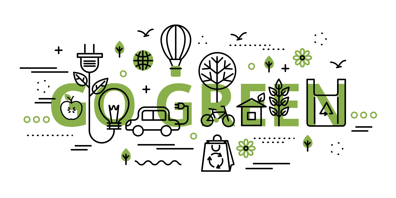 go green electricity demand