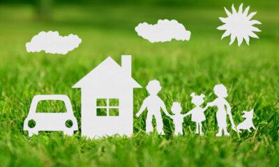 green eco-friendly Construction