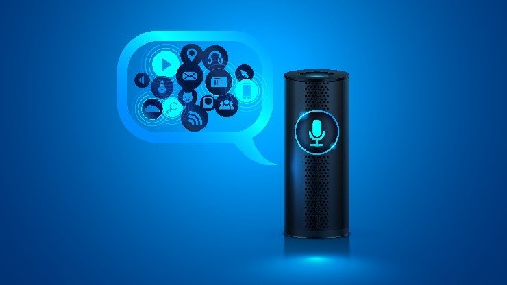 smart assistant for home automation