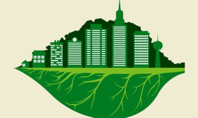 sustainable buildings benefits