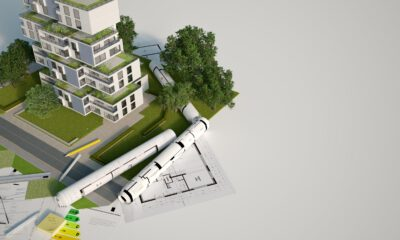 popular green building materials