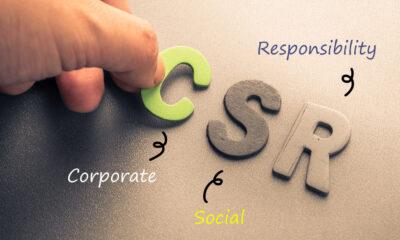 CSR, Corporate Social Responsibility