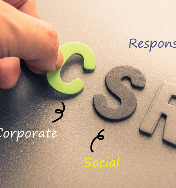 CSR, Corporate Social Responsibility