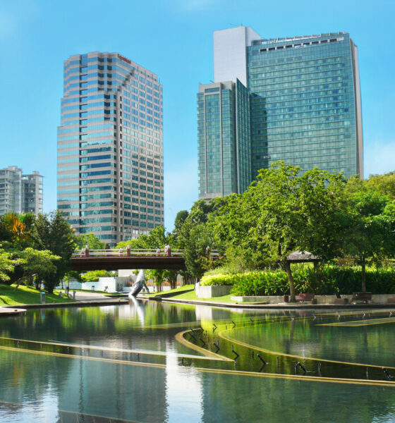 importance of green building practices