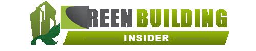 Green Building Insider