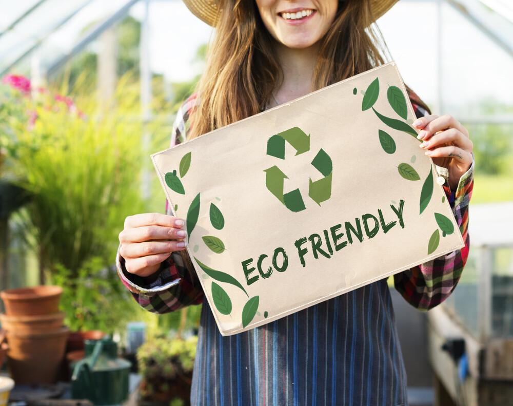 eco-friendly garden guide