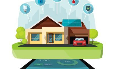 green smart homes