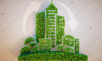 green construction trends for 2021