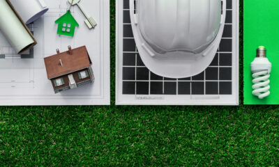 eco-friendly home renovations