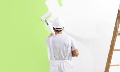 eco-friendly painters